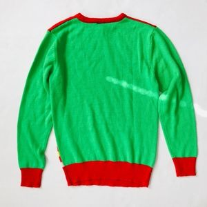 Elf Sweaters Movie Christmas Sweater Ugly But Cute Poshmark
